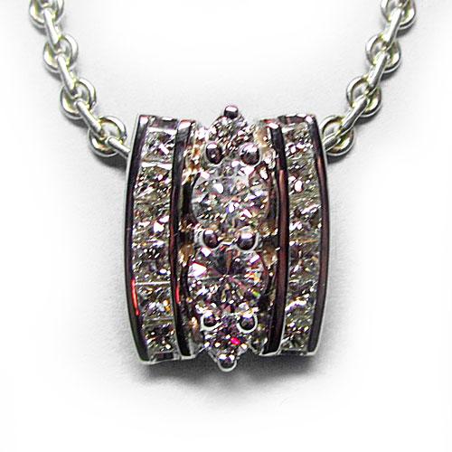 Necklaces Link Wachler Designs