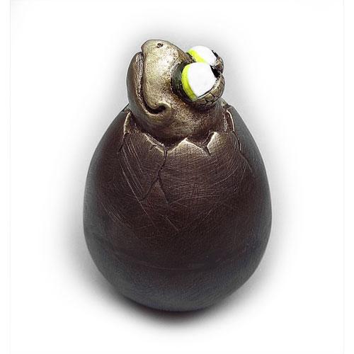 """Eggstreme Hatchling"" - Turtle Wobble"