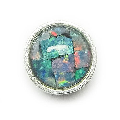 Mosiac Opal